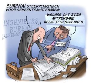 contacten Haarlem